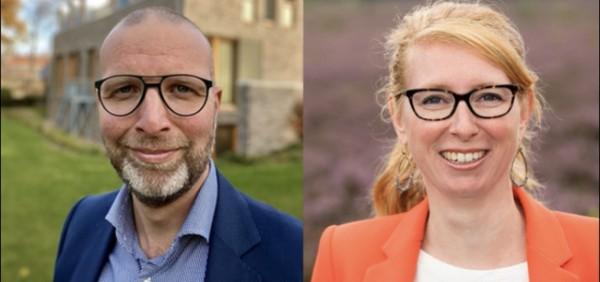 Over Roeping, Transitie en Leiderschap | Een podcast met Klaartje van Gasteren en Marnix Reijmerink